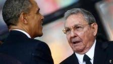 امریکا نے کیوبا کو دہشت گرد ممالک کی فہرست سے نکال دیا