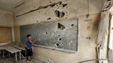 أوكسفام للمساعدات: إعادة بناء غزة قد تستغرق قرناً