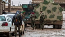 220 Assyrian Christians abducted by ISIS in Syria: monitor