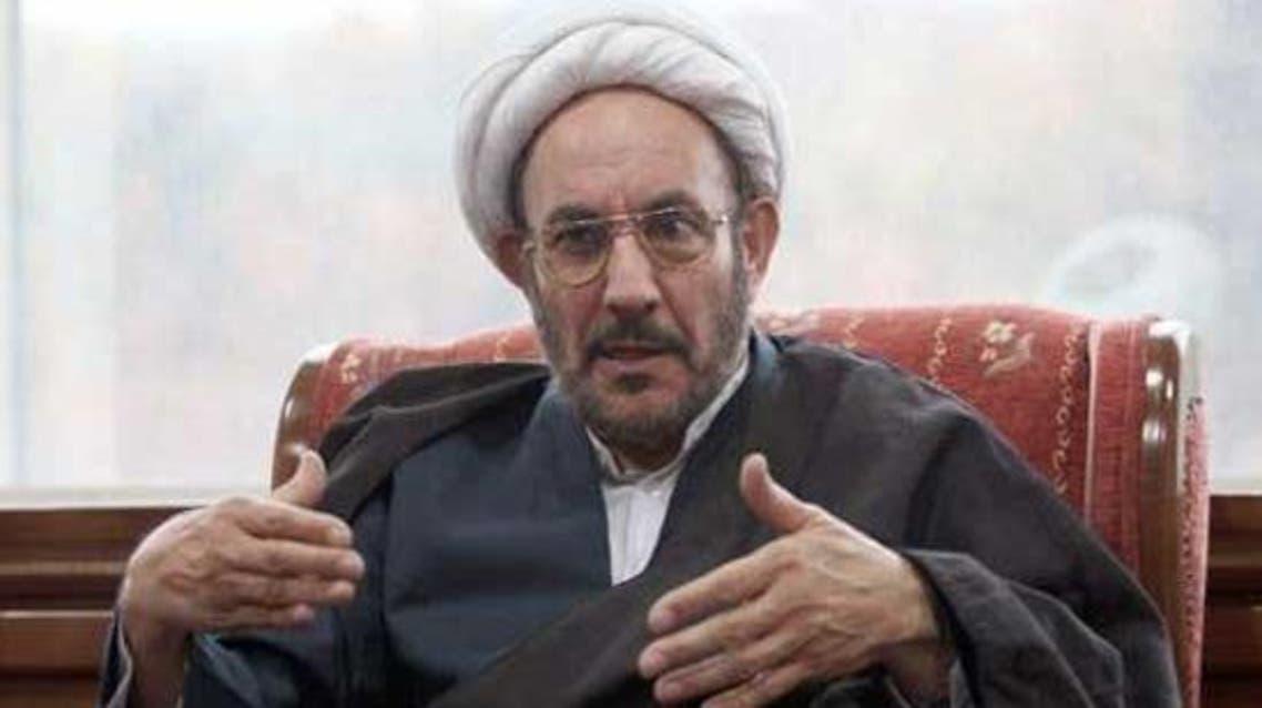 مستشار الرئيس الإيراني لشؤون القوميات والأقليات الدينية علي يونسي