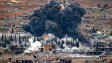 سابق برطانوی میرین شام میں لڑتے ہوئے ہلاک