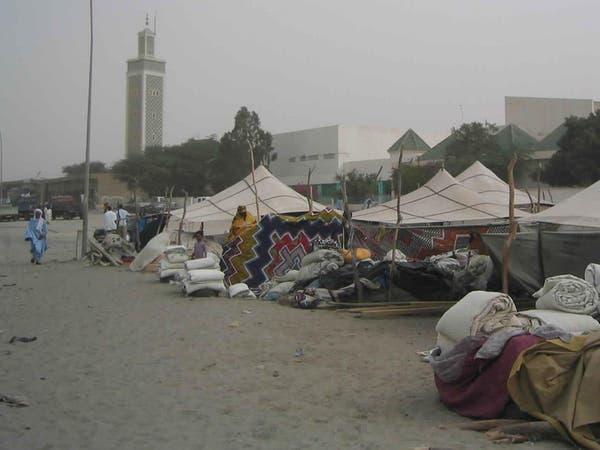 موريتانيا.. صناعة الخيم تستقطب أعداداً من الحرفيين