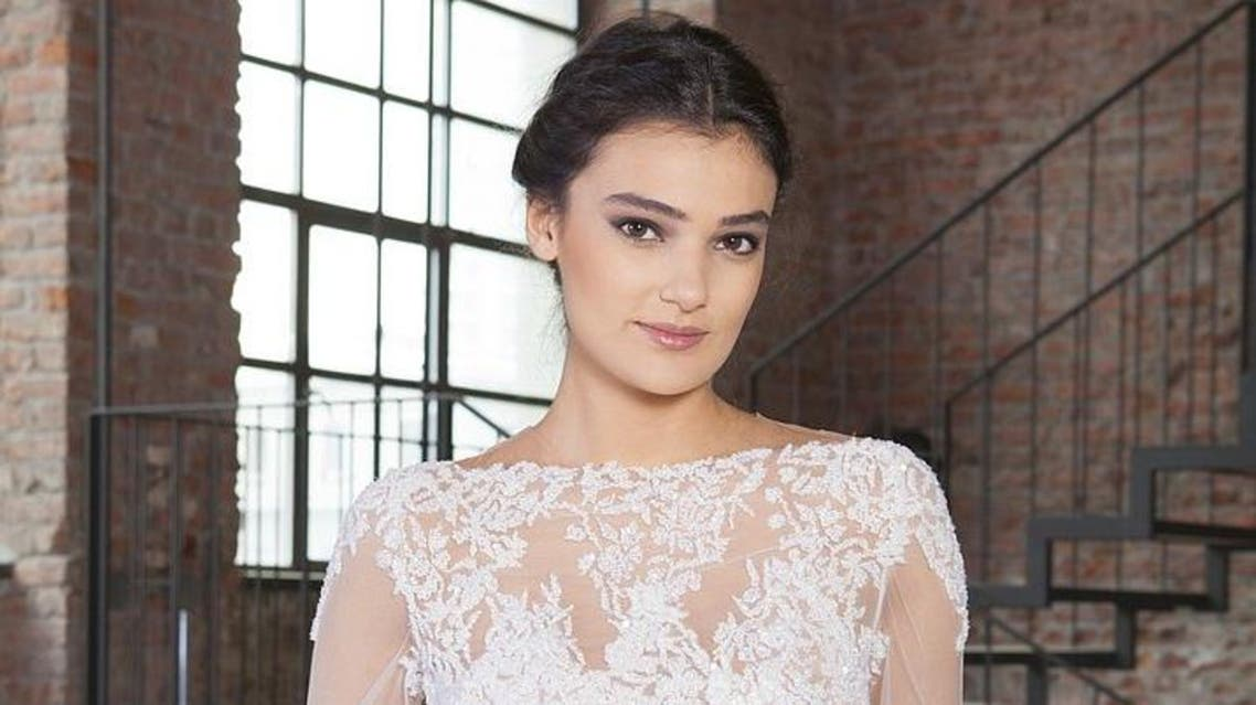 Merve Buyuksarac might be facing jail time for a satirical post on her Instagram account. (File photo courtesy: Twitter)