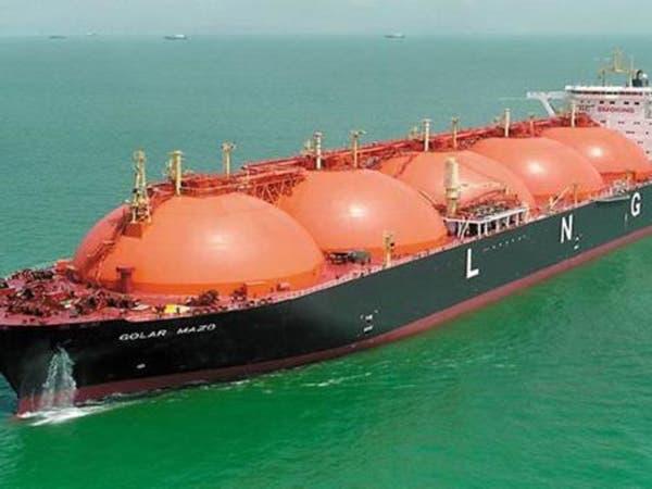 تراجع طلب أميركا اللاتينية يقلص واردات الغاز المسال