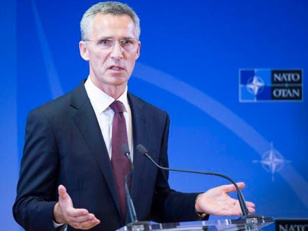 """حلف الأطلسي يصف الوضع في ليبيا بـ""""الرهيب"""""""