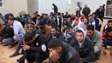 More than 25,000 Egyptians flee Libya