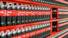 Palestinian Coke bottler boasts success despite daily struggles