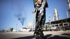 Libya needs international naval force: U.N. experts