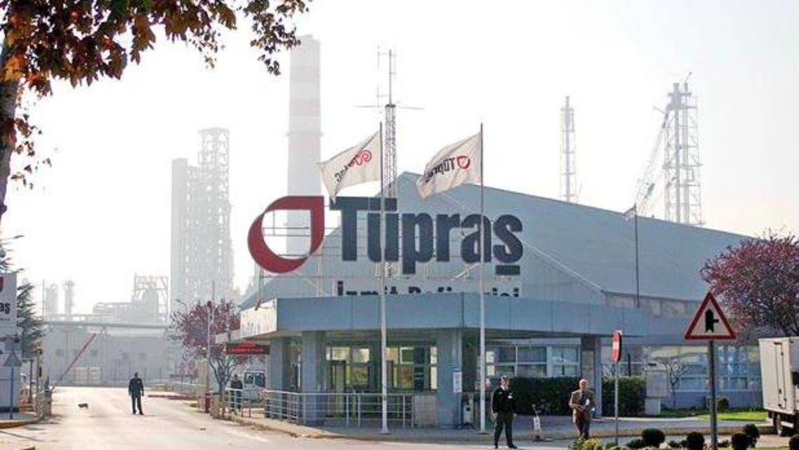 Tupras is Turkey's sole oil refiner. (Photo courtesy: DHA)
