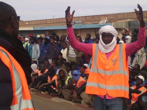 موريتانيا.. أزمة العمال المضربين في طريق مسدود