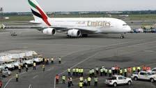 U.S. aviation giants split on Gulf carrier subsidy row