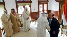 خلیجی سفارت خانے صنعاء سے عدن منتقل کرنے کا فیصلہ