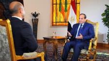 """""""مصر کے بارے میں شاہ سلمان کے خیالات تاریخی ہیں""""'"""