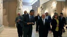 العراق يعيد فتح متحف بغداد نكاية في داعش