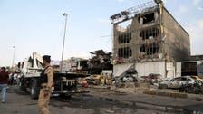 Iraq truck bomb attack kills 11: army