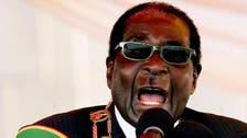 World's oldest leader Mugabe has million-dollar birthday bash