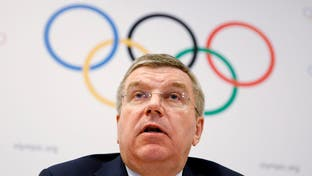 باخ مستعد للترشح لفترة ثانية في رئاسة الأولمبية