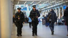 Britain looks to special forces to help police in terrorist attacks