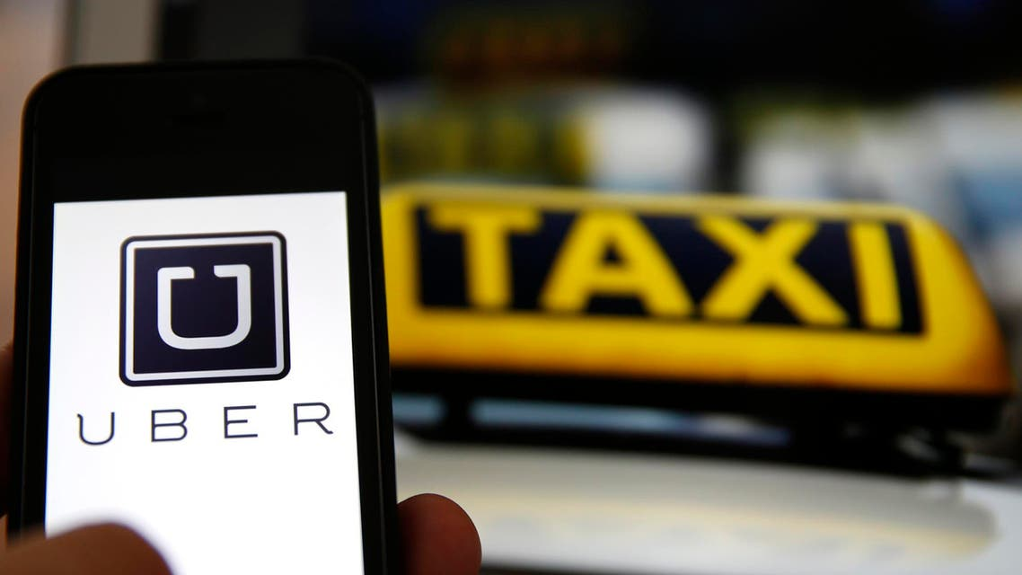 Uber said it also filed a lawsuit to be able to gather information to help identify and prosecute the hacker. (Photo Courtesy: HuffPo)