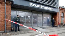 Copenhagen gunman's third accomplice charged