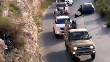 ليبيا.. ترحيل 8 تونسيين من طرابلس بتهمة الانتماء لداعش
