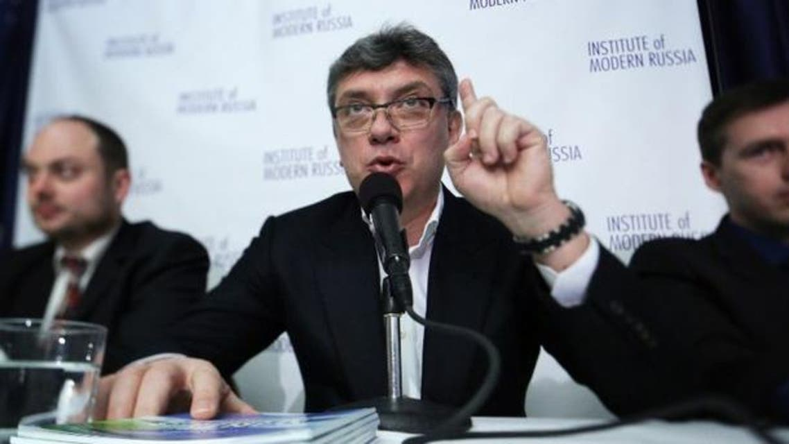 "President Vladimir Putin's spokesman Dmitry Peskov said the murder bore ""the hallmarks of a contract killing""."