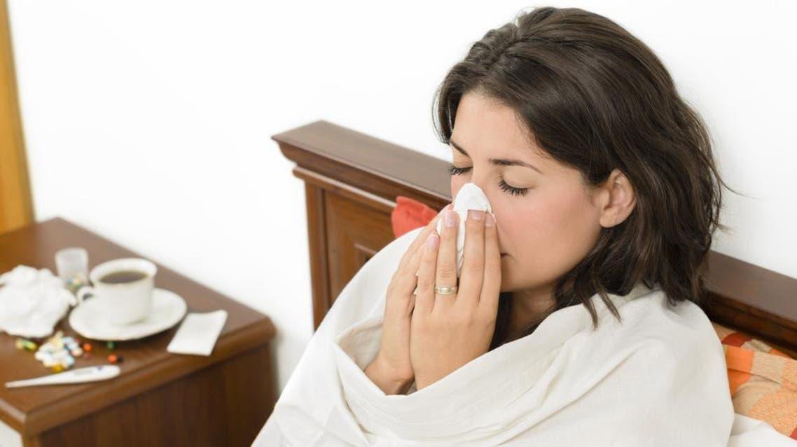 Flu Shutterstock