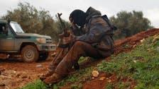 Training of Syrian rebels to begin 'in weeks'