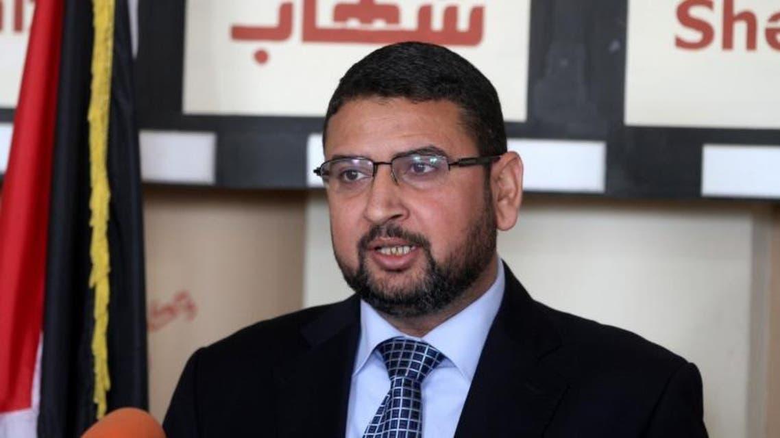 الناطق بإسم حماس سامي أبو زهري