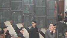 اخوان کے مرشد عام کو چوتھی بار عمر قید کی سزاء
