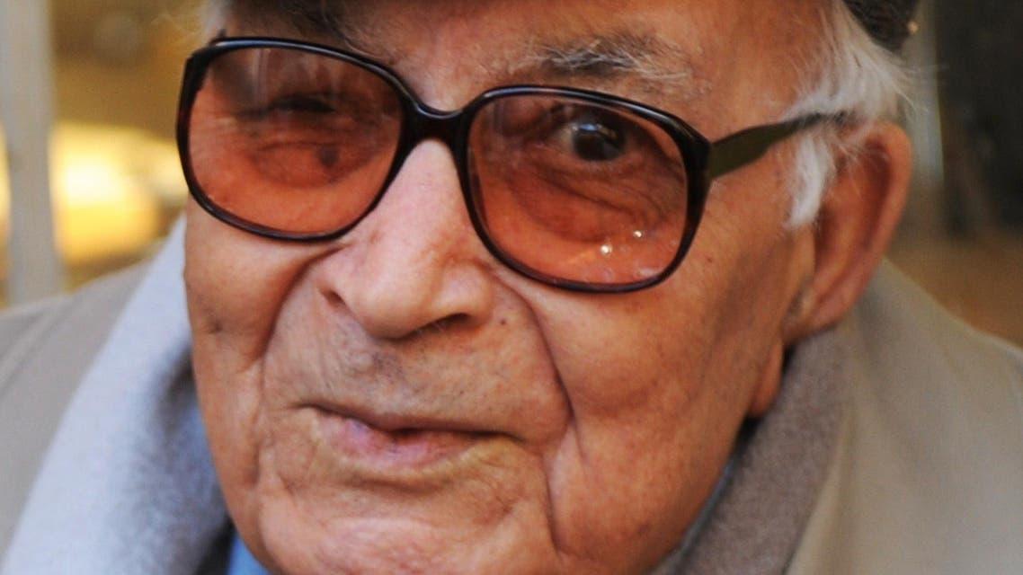 Yasar Kemal AFP