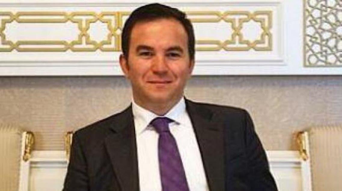 مستشار رئيس الوزراء التركي طه كينتش