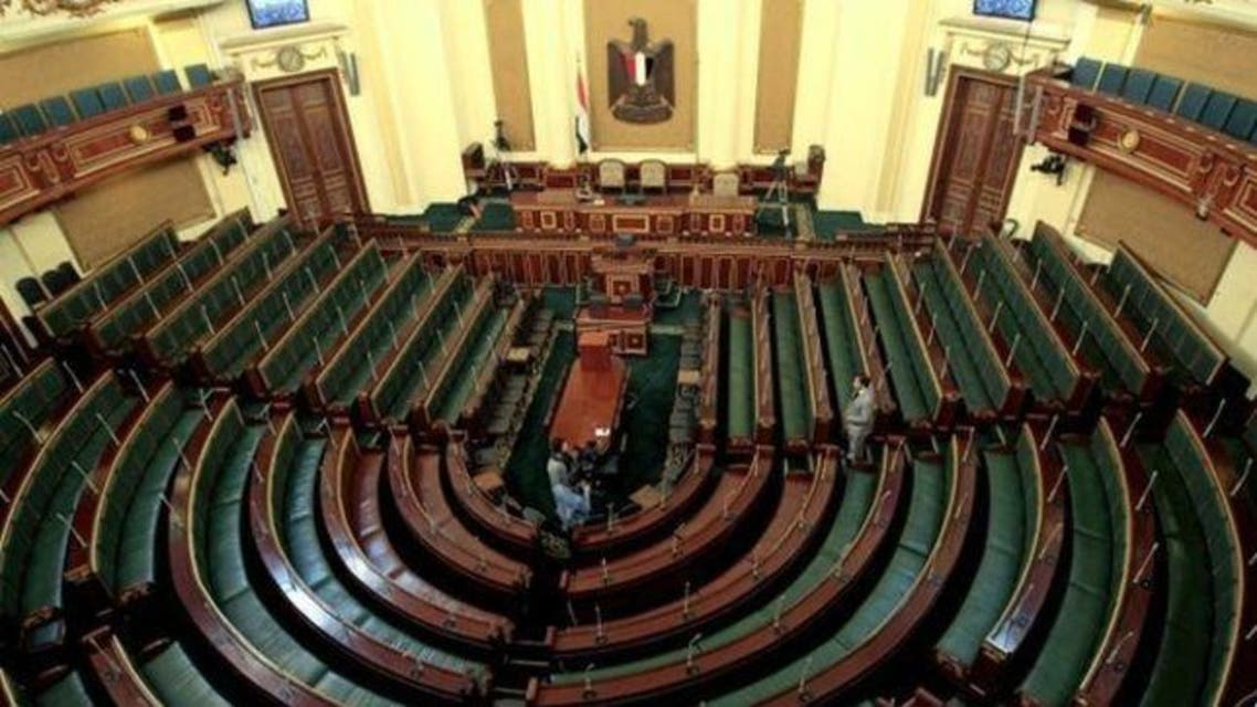 Egypt has been without a parliament since June 2012, when a court dissolved the democratically elected main chamber. (File: AP)