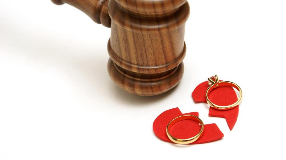 A lower court had ruled the wife was at fault for refusing to pay compensation for insulting her husband. (Shutterstock)