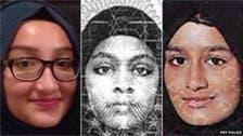 British schoolgirls arrive at ISIS HQ in Syria: report