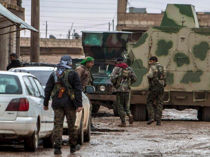"""""""داعش"""" يفرج عن 19 آشورياً شمال شرق سوريا"""