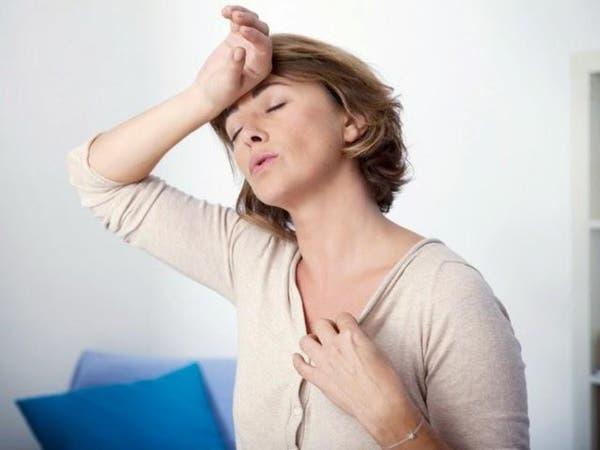 أعراض انقطاع الطمث لدى النساء قد تمتد لـ14عاماً