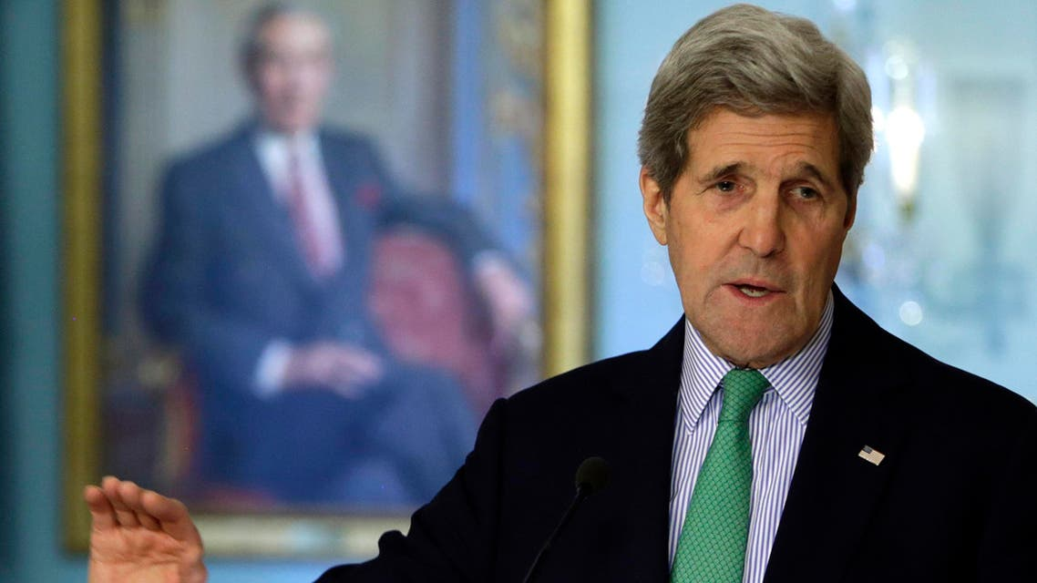 kerry REUTERS