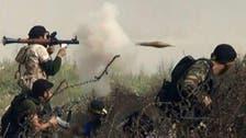 الجبهات السورية تواصل اشتعالها بين النظام والمعارضة
