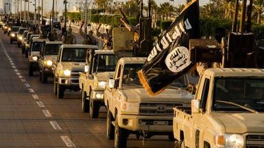 """اشتباكات عنيفة بين """"فجر ليبيا"""" و""""داعش"""" قرب سرت"""