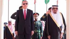 Erdogan: Turkey may provide logistics support to Decisive Storm