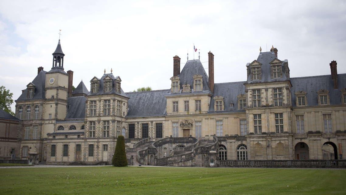 متحف - فرنسا