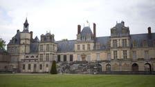 """فرنسا..سرقة أعمال فنية نادرة من قصر """"دو فوتنبلو"""""""