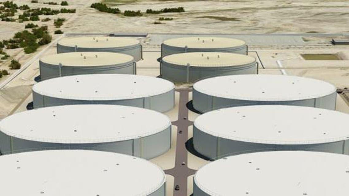 The Jeddah reservoir has a capacity of 2.064 million cubic meters. (Courtesy: freyssinet-me.com)