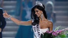 Ex-Miss USA Rima Fakih to compete on 'Dancing with the Stars'
