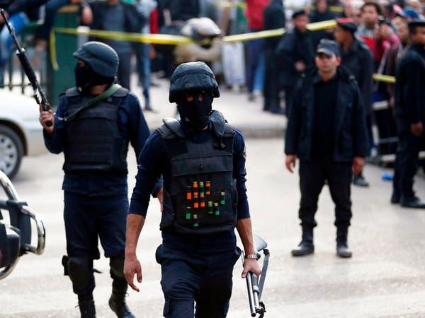 انفجار 4 قنابل بدائية بالقاهرة والجيزة دون إصابات