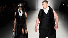 Designer to the stars dresses disabled catwalk in Milan