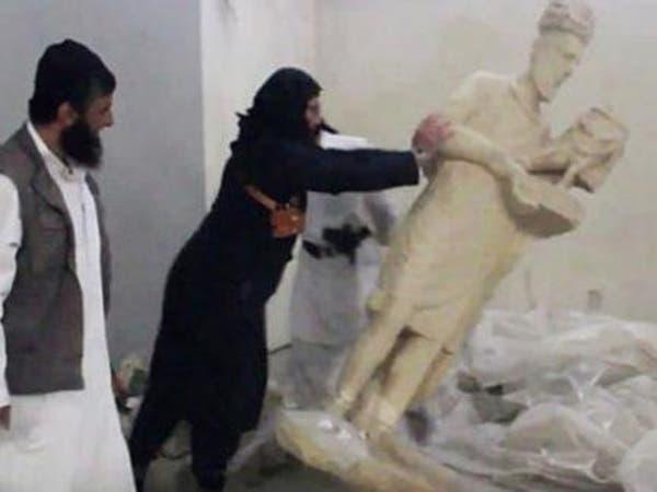 مجلس الوزراء السعودي يدين تدمير آثار الموصل