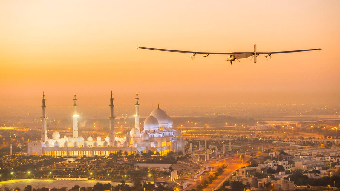 Solar plane passes new test ahead of planned world tour (Reuters)