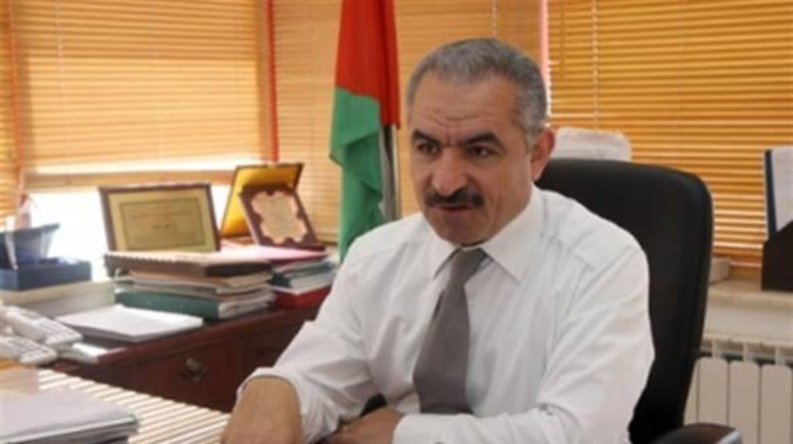 عضو اللجنة التنفيذية لمنظمة التحرير الفلسطينية محمد أشتية